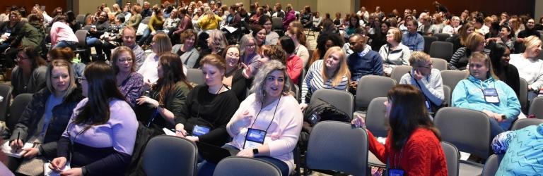 81st Annual Michigan Council for Exceptional Children Conference